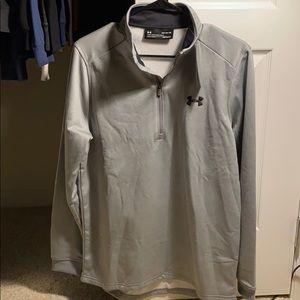 Men's Half Zip Jacket
